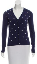 Kate Spade Embellished Knit Cardigan w/ Tags