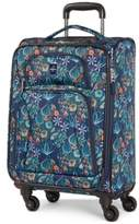 """Atlantic Infinity Lite 21"""" Carry On Expandable Spinner Suitcase"""