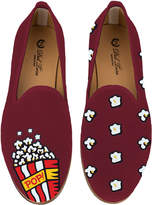 Del Toro M'O Exclusive: Popcorn Slipper