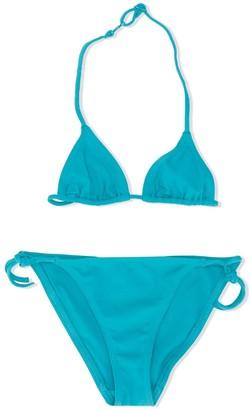 Bonpoint Triangle Bikini Set