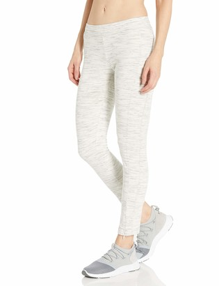 Champion Women's French Terry Cropped Pant (Edition)
