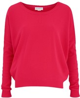 Amanda Wakeley #SheInspiresMe Pebble Cashmere Sweater