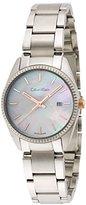 Calvin Klein Femme Montre bracelet