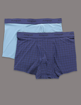 Autograph 2 Pack Stretch Trunks