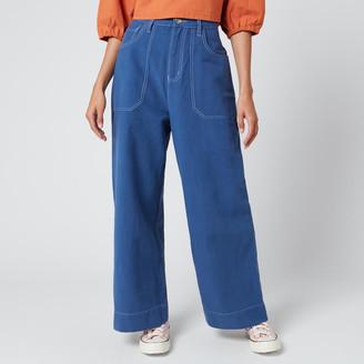 L.F. Markey Women's Carpenter Trousers