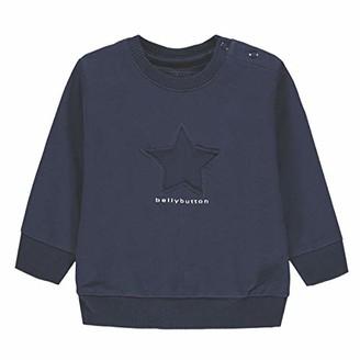 Bellybutton Baby Girls' Sweatshirt T-Shirt