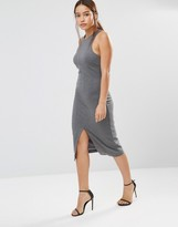 Finders Keepers Hideaway Midi Dress