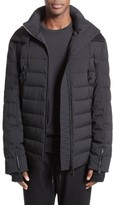 Y-3 Men's Water Resistant Down Jacket