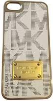 Michael Kors Beige Leather Purses, wallets & cases