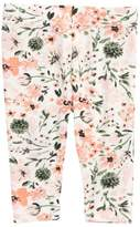 Tucker + Tate Floral Print Leggings