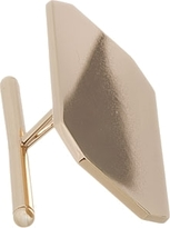 Maison Martin Margiela Gold Plate Ring