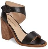 Kelsi Dagger Brooklyn Women's Mayfair Asymmetrical Strap Heel