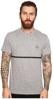 O'Neill Cooler Short Sleeve Screens Impression T-Shirt