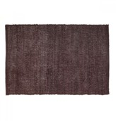 Mela Artisans Natural Elements in Brown Placemat