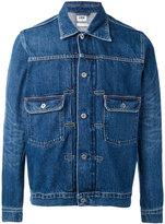Edwin denim jacket - men - Cotton - S