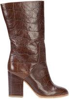 Alexa Wagner Heidi boots - women - Leather - 36