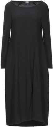 A.B APUNTOB Knee-length dresses