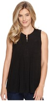 Stetson 0882 Sleeveless Blouse Women's Blouse