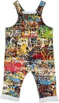 GAULTIER BÉBÉ Baby overalls - Item 34736194