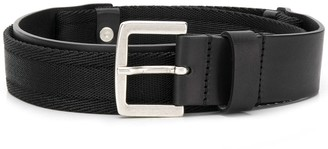 Diesel Bi-Colour Belt
