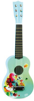Vilac Woodland Guitar Green