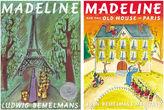 Penguin Random House Madeline in France Bundle