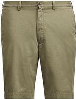 Ralph Lauren Big & Tall Classic-Fit Cotton Chino Short