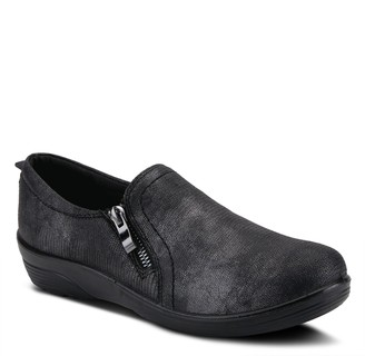 Spring Step Flexus by Slip-On Shoes - Mandiella