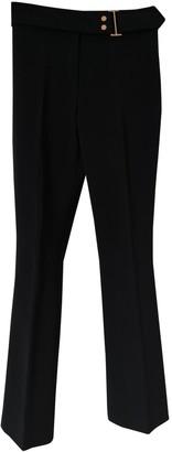 Karen Millen Black Trousers for Women Vintage