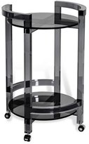 Interlude Ava Round Bar Cart