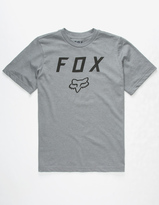 Fox Legacy Moth Boys T-Shirt