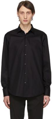 BOSS Navy Gelson Shirt