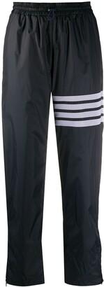 Thom Browne 4-Bar Logo Track Trousers