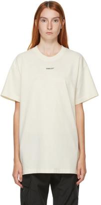 Ambush Off-White XL Logo T-Shirt