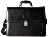 Bosca Old Leather Collection - Double Gusset Briefcase Briefcase Bags