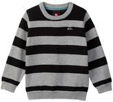 Quiksilver Lars Sweater (Toddler Boys)