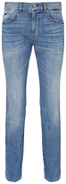 Hugo Boss Boss Green Kansas Jeans, Blue