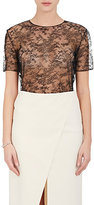 Nina Ricci WOMEN'S DENTELLE LACE TOP