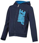 Nike Boy's Club Fleece Full Zip Hoodie