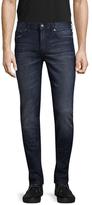 BLK DNM 25 Fading Jeans