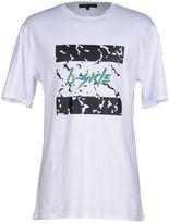B.side B-SIDE BY WALE T-shirts