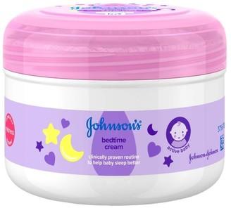 Johnson's Baby Bedtime Cream 200Ml