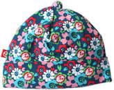 Zutano Girls' Edelweiss Hat