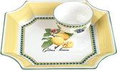 Villeroy & Boch Dinnerware, French Garden Chip and Dip