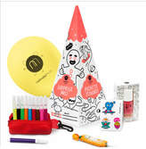 Nailmatic Kids Nailmatic Kids Surprise Yeti Cone