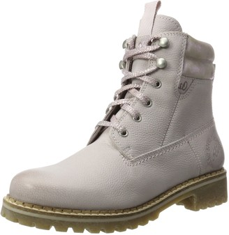 S'Oliver Women's 25204 Combat Boots