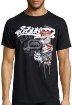 Ecko Unlimited Unltd. My Name Is Short-Sleeve Tee