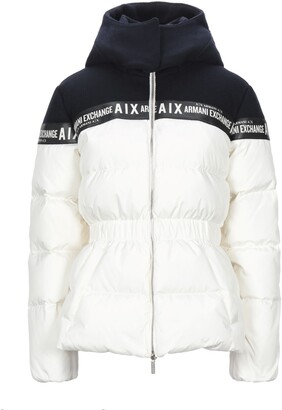 Armani Exchange Down jackets