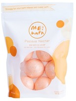 Me! Bath Bath Bomb Papaya Nectar 6 ct