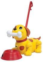 Tomy Toomies Push Me, Pull Me Puppy